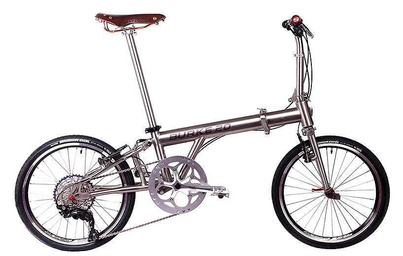 Can I Take A Folding Bike On The Plane