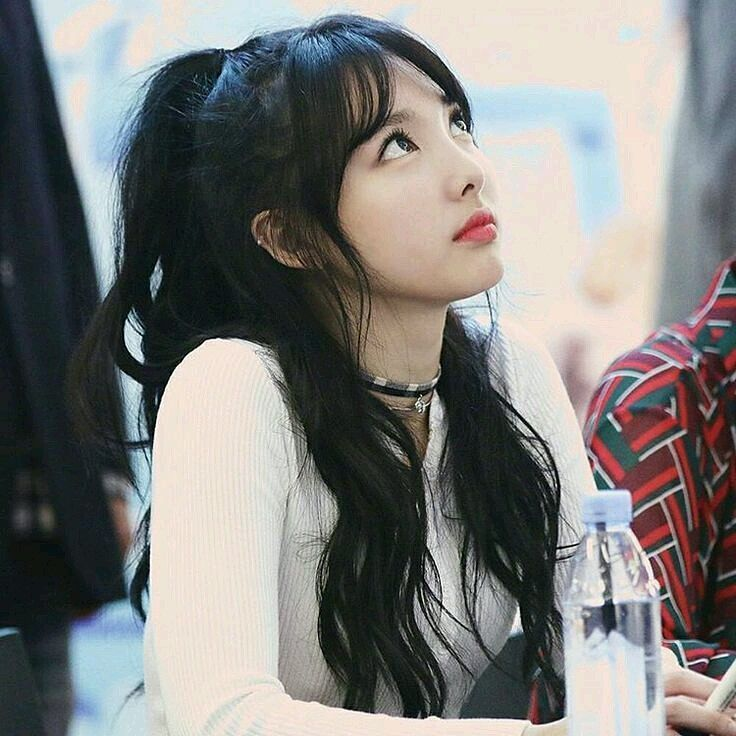 Nayeon Twice Twicecomebackoctober Mah Girls