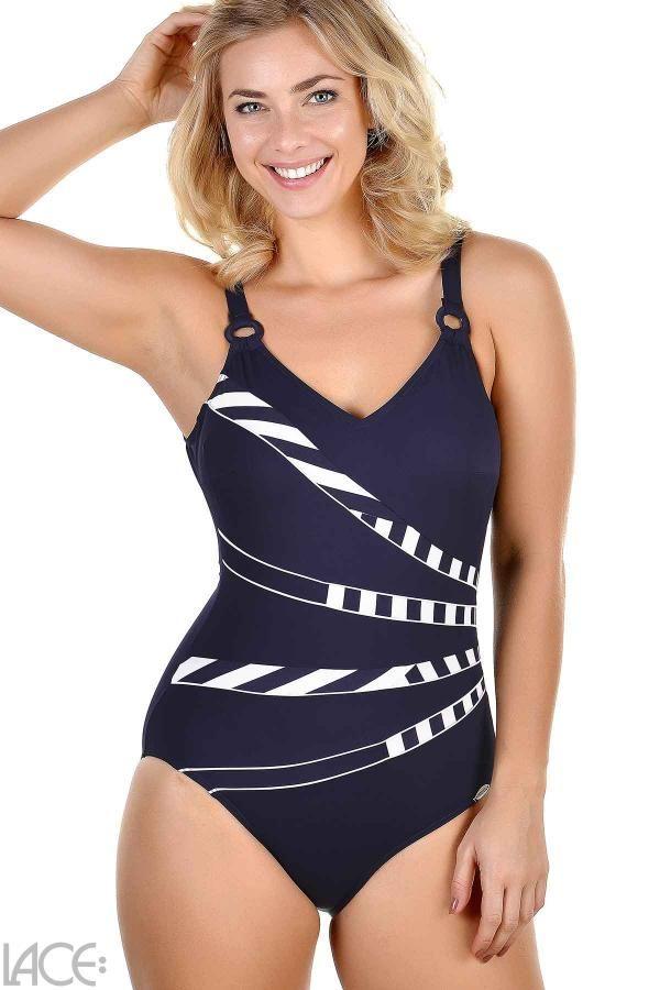 Sonderverkäufe wie man serch am besten bewerteten neuesten Sunflair - New Line Badeanzug Shapewear (D-E Cup) | LACE ...