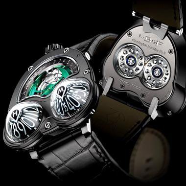 Se você é do tipo que tem estilo próprio, que tal um relógio deste como seu acessório?