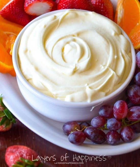The Best Fruit Dip Ever Fruit Recipes Food And Drink Snacks