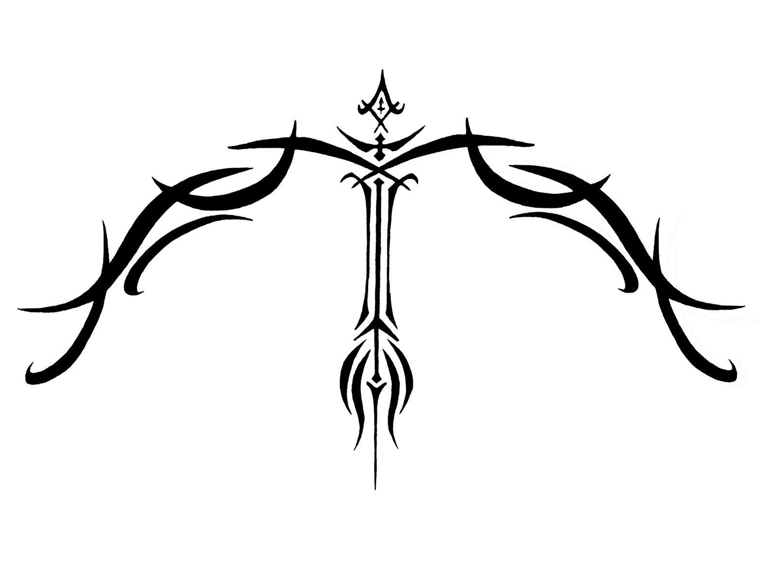 zodiac tattoos sagittarius free designs zodiac sagittarius tattoo wallpaper tattoo ideas. Black Bedroom Furniture Sets. Home Design Ideas