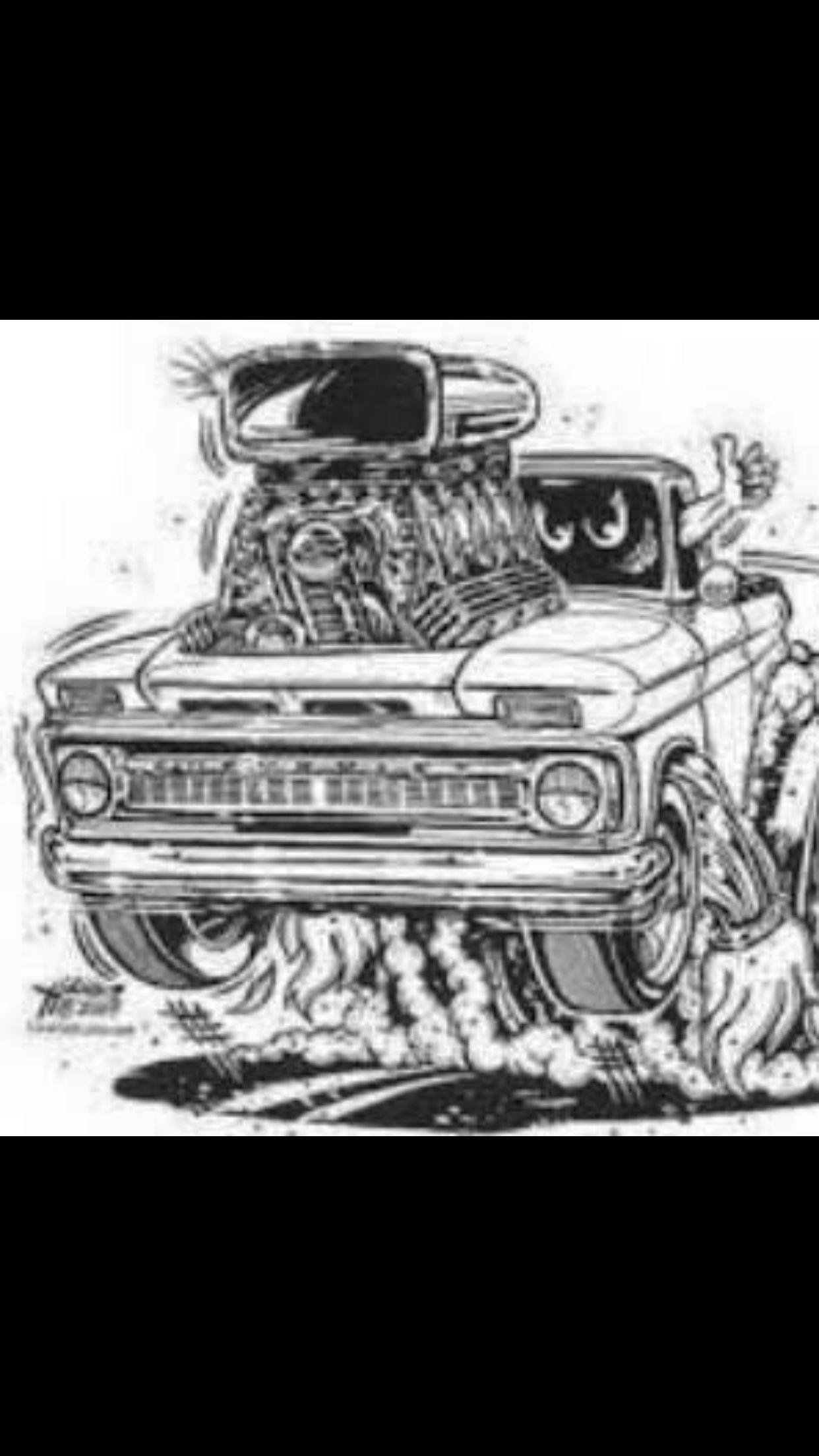 Pin de Joe Bruce en 64 Chevy truck ideas | Pinterest