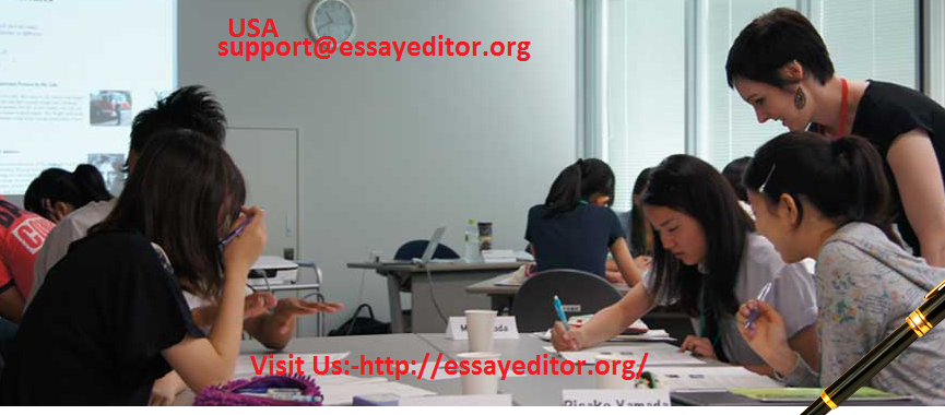 esl assignment editor services uk