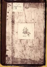 Cantar De Mio Cid El Manuscrito De Per Abbat 1207 Biblioteca