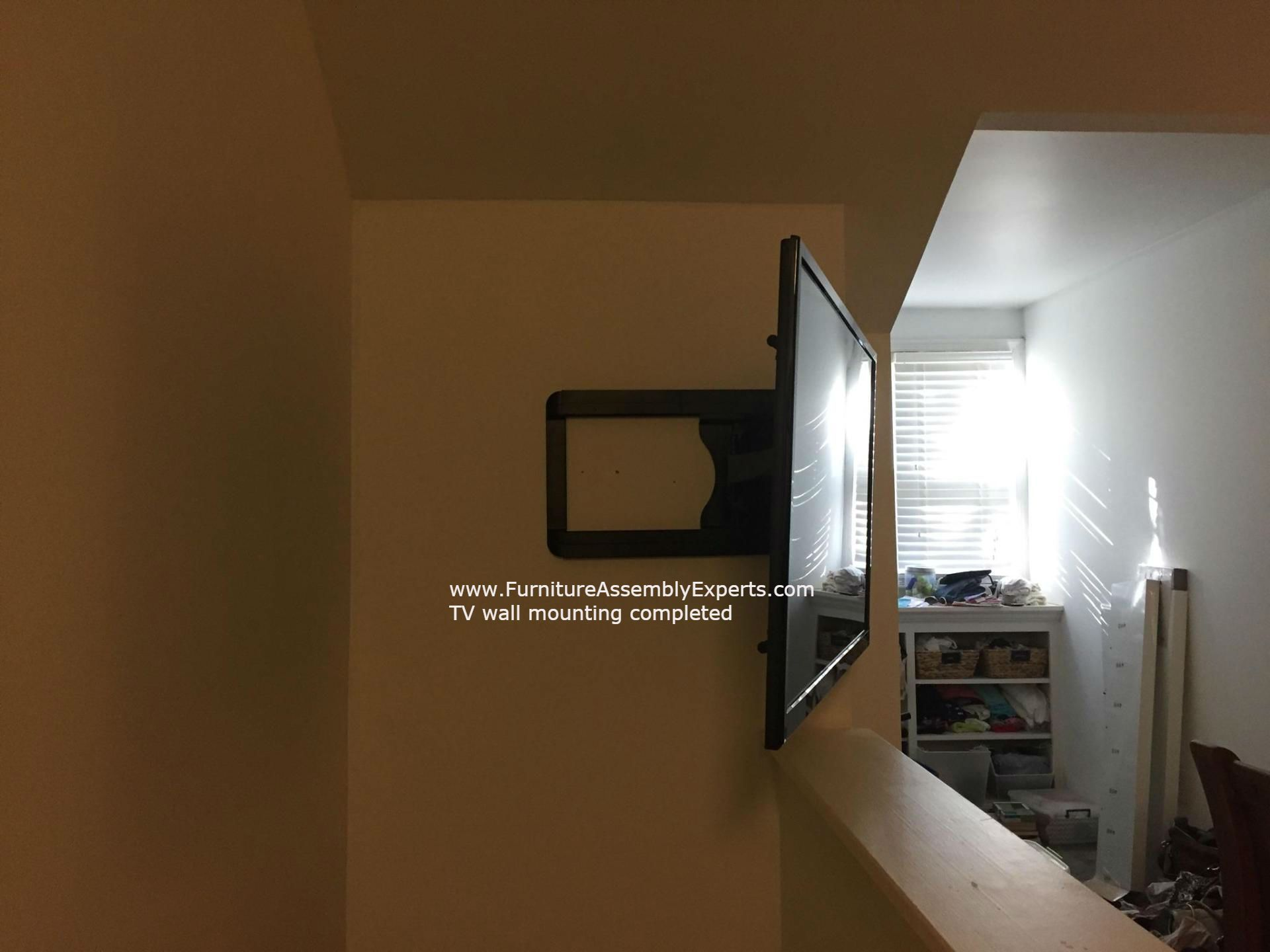 37 Wall Mounted TV Ideas Interior and