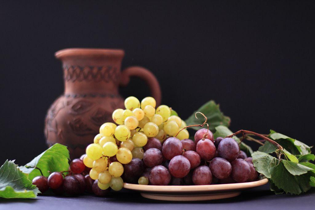 The Fall Of Grapes | by panga_ua