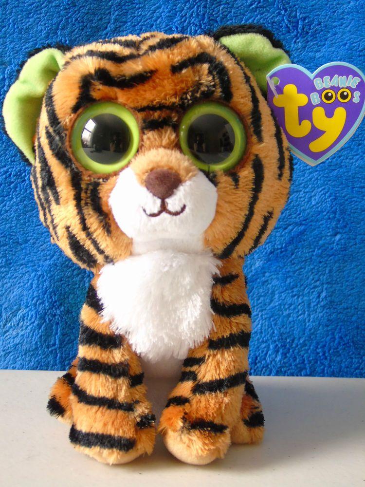 2182809512f 2012 TY Beanie Boos ~ 6