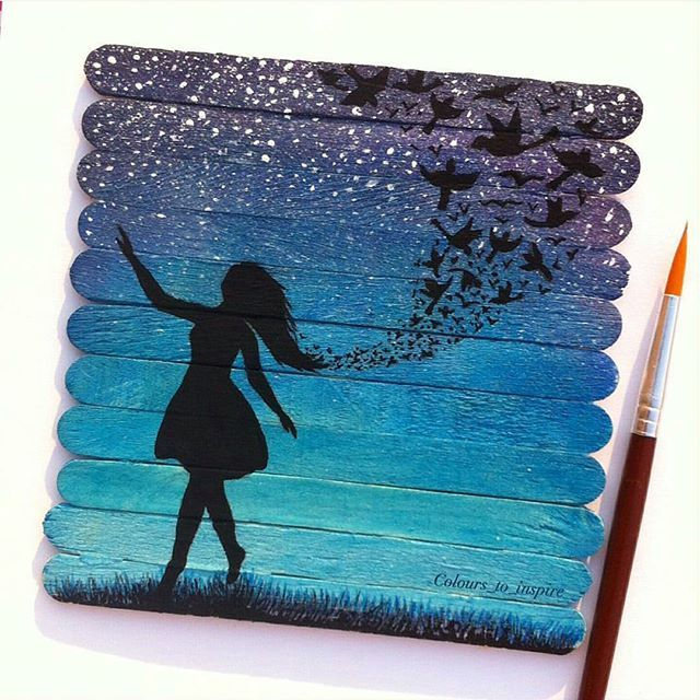 Very beautiful :) Found Via @art.magazine by the talented artist @colours_to_inspire :) Remember to #artofdrawingg!