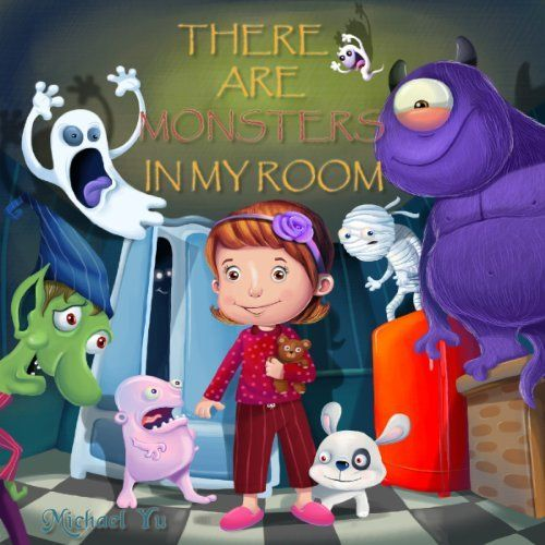Childrens ebook there are monsters in my room sweet dreams childrens ebook there are monsters in my room sweet dreams bedtime story for ages fandeluxe Epub
