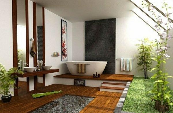 Japanese Style House Interior How To Create A Balanced Zen Ambience Desain Interior Kamar Mandi Interior Kamar Mandi Inspirasi Kamar Mandi