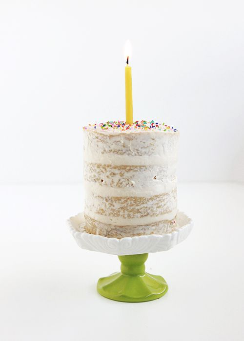 Wondrous Maple Sweetened Baby Cake Recipe Baby First Birthday Cake One Funny Birthday Cards Online Amentibdeldamsfinfo
