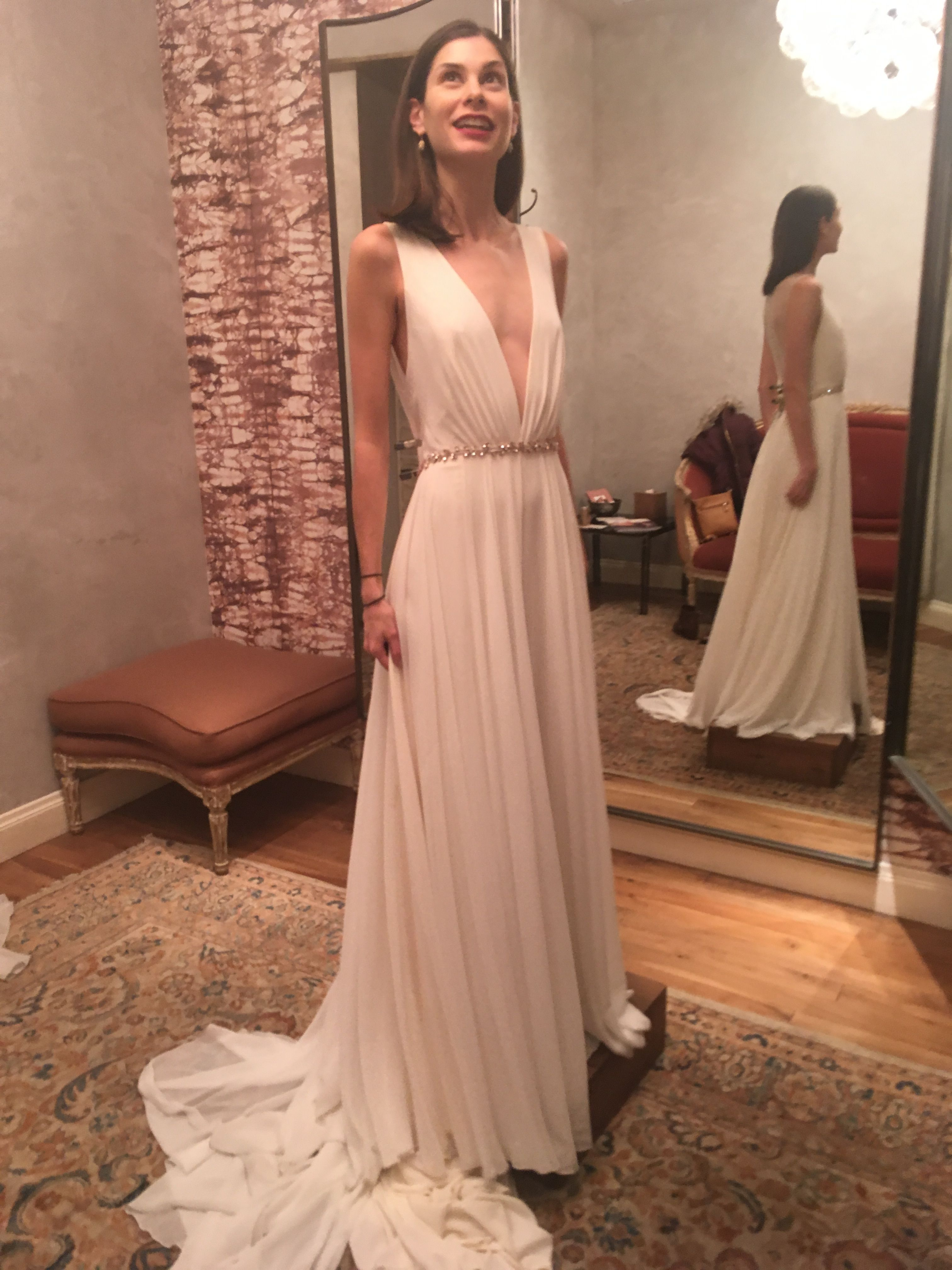 Wedding Dress Boutiques in Chicago