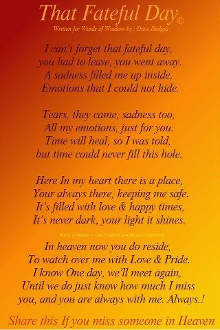 Tomorrow Is Our Anniversary And I Miss You So Much Miss You Dad Miss You Mom Miss My Mom