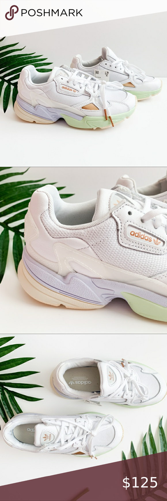 Adidas | Falcon Shoes Adidas Falcon Shoes. Women's Size 6. NWT, No ...