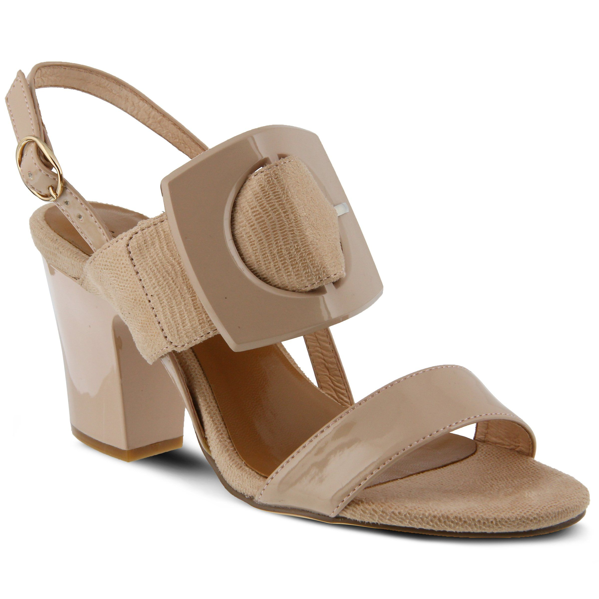 0a7becc4c01 LASKA SANDAL Dress Sandals