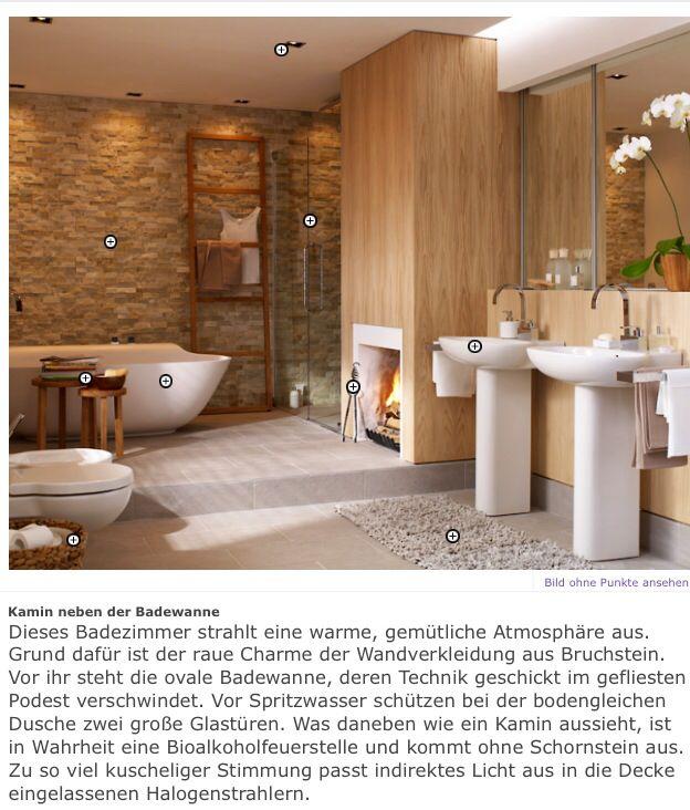 Bad Mit Kamin Tolle Badezimmer Traumhafte Badezimmer Luxusbadezimmer