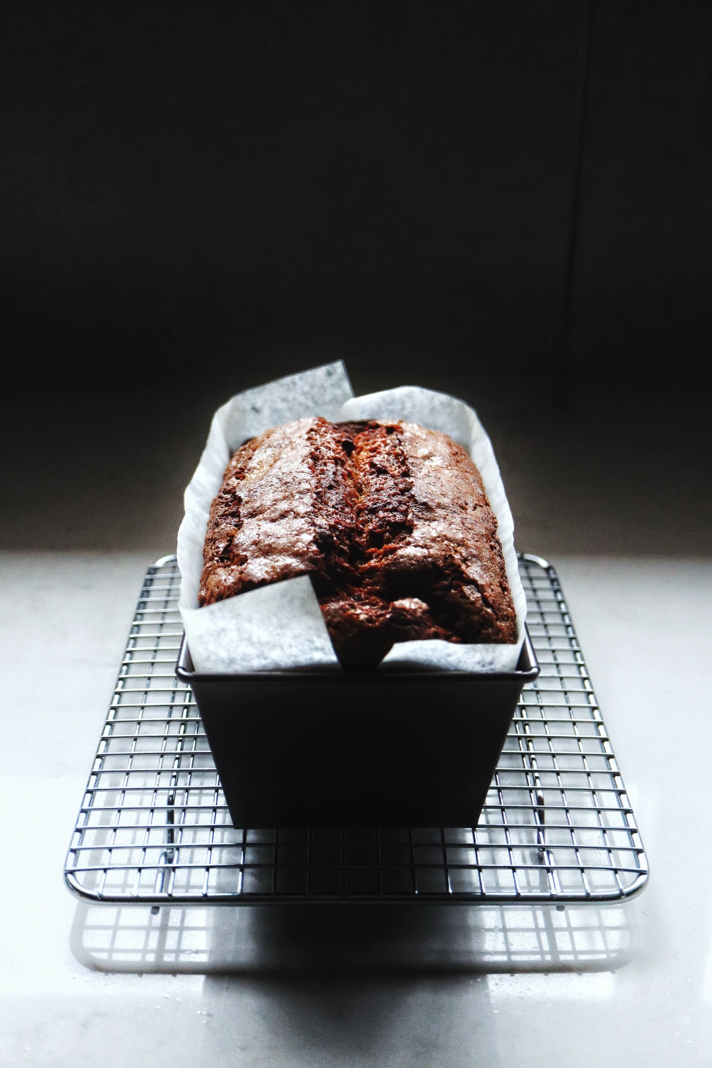 The Banana Bread Buttermilk Pantry In 2020 Perfect Banana Bread Recipe Perfect Banana Bread Perfect Chocolate Cake