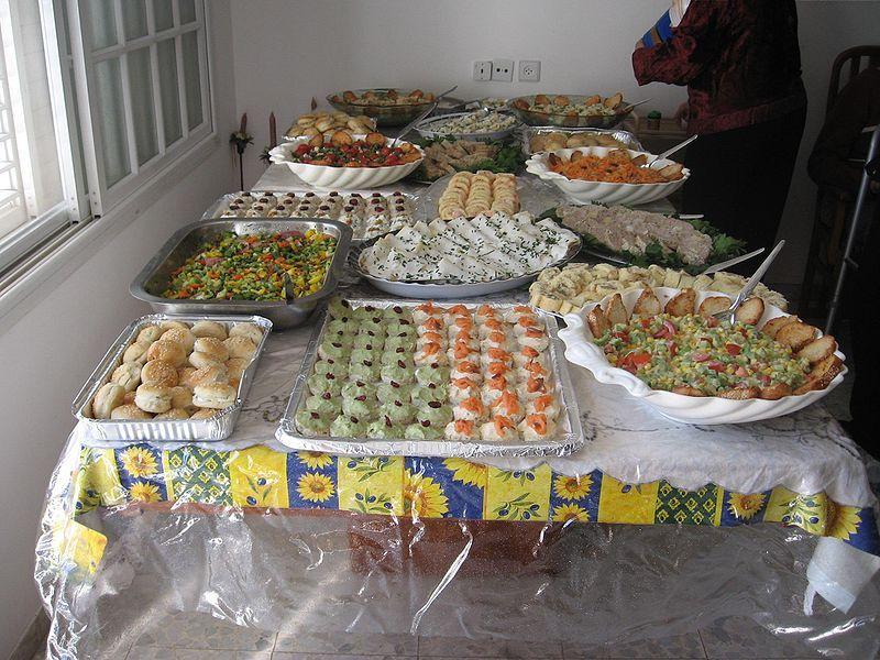 Summer Menu Ideas For Dinner Party Part - 36: Big Appetizers | Summer Dinner Party Menu Ideas Ifood Tv