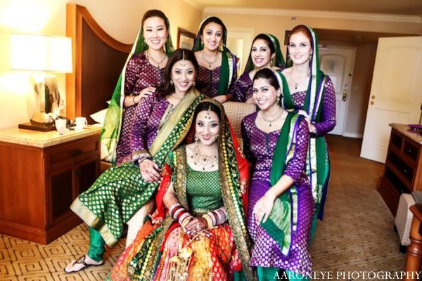 what to wear for punjabi wedding
