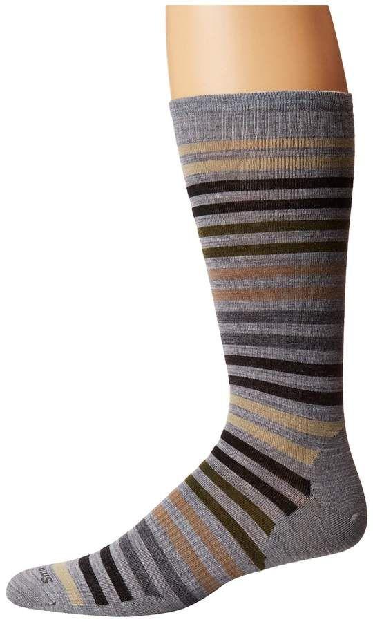 Smartwool Mens Spruce Street Crew Socks