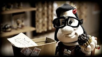 Mary A Max 2009 Youtube Mary And Max Max Movie Stop Motion
