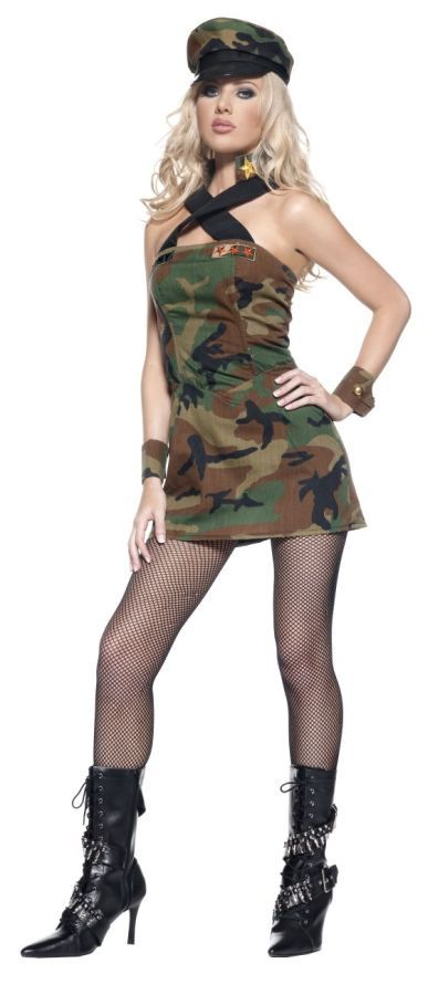 cadet costume ur29163 halloween costumes cadet costume fancy dress by thecostumelandcom - Halloween Army Costumes