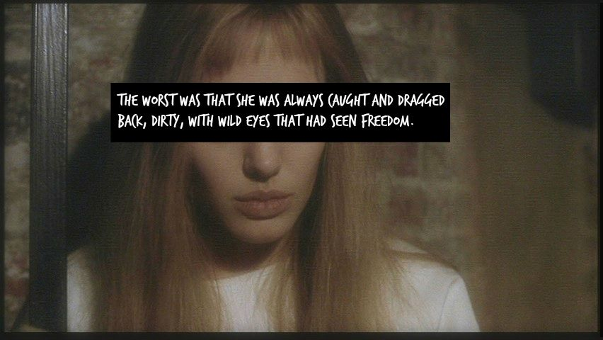 Girl, Interrupted-Susanna Kaysen Quote  Girl