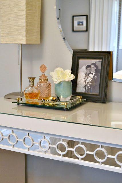Pin By Bethany Ohanele On Home Ikea Malm Dressing Table Ikea Decor Malm Dressing Table
