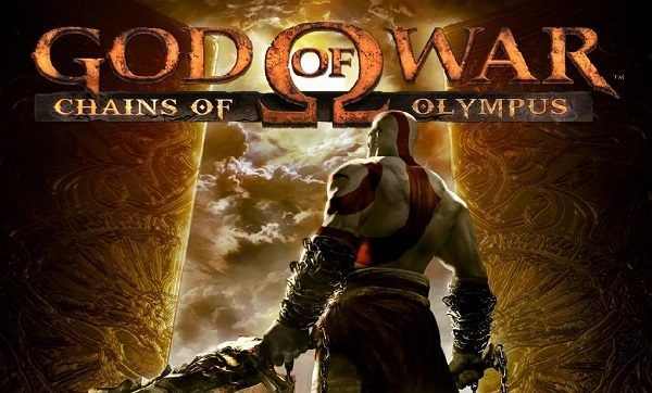 God of War Chains of Olympus apk Android PSP ISO Download | Free Net