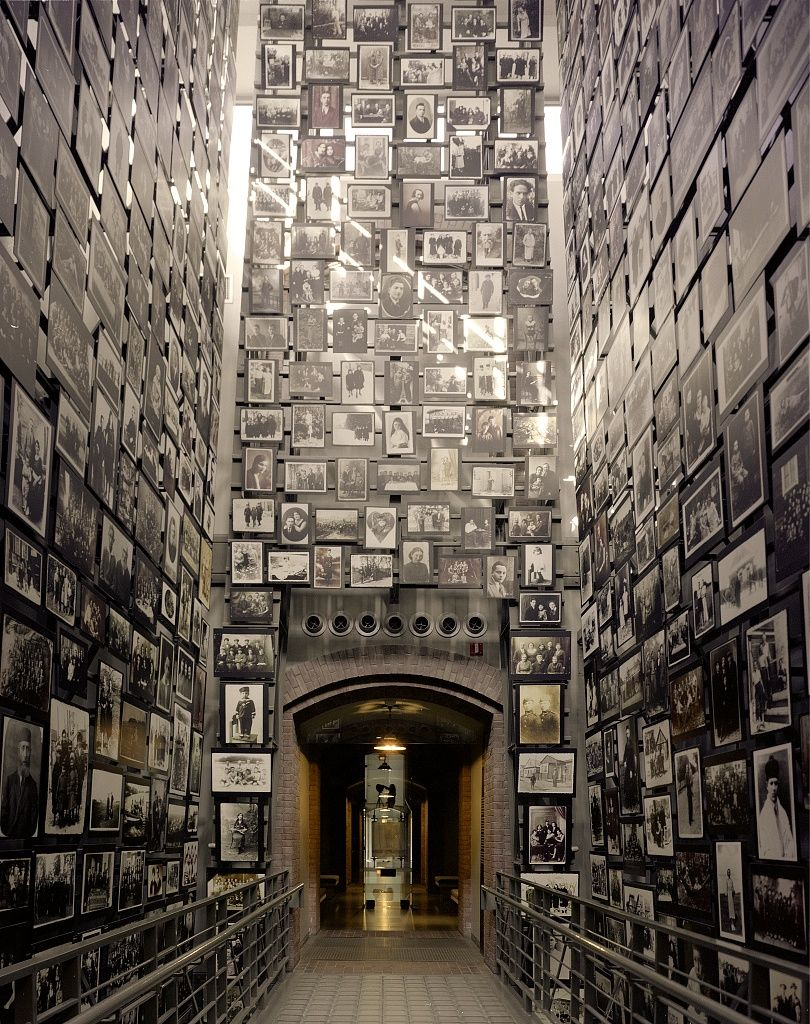 Holocaust Museum Photo Gallery  Cute Vintage  History - Concentration camp museums in usa