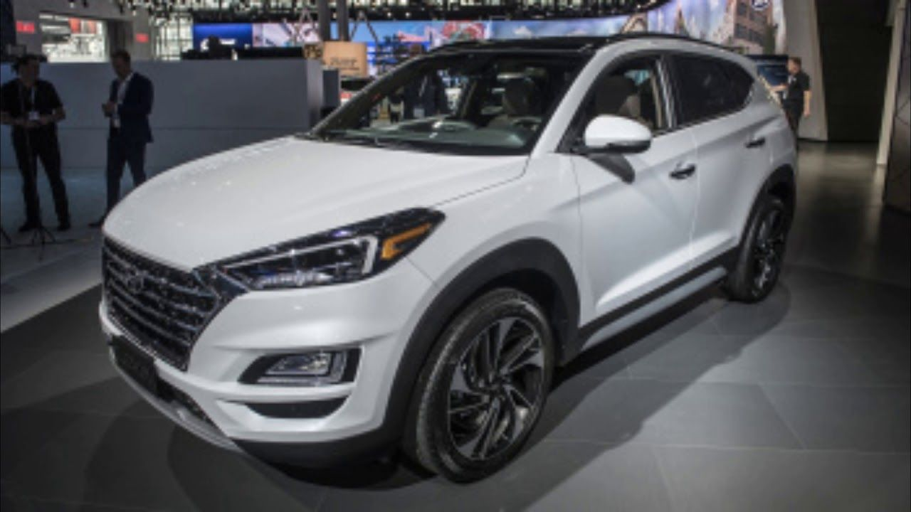 2020 Hyundai Tucson N Line New Suv With Hybrid Engine Hyundai Tucson Hyundai New Suv