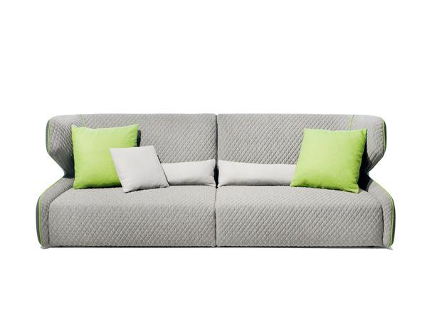 Divani - Roche Bobois: cento per cento Design | SOFA | Pinterest