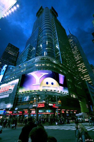 Burbujas Web - Noticias internacionales: Hackers publican los detalles de 450 000 cuentas de Yahoo
