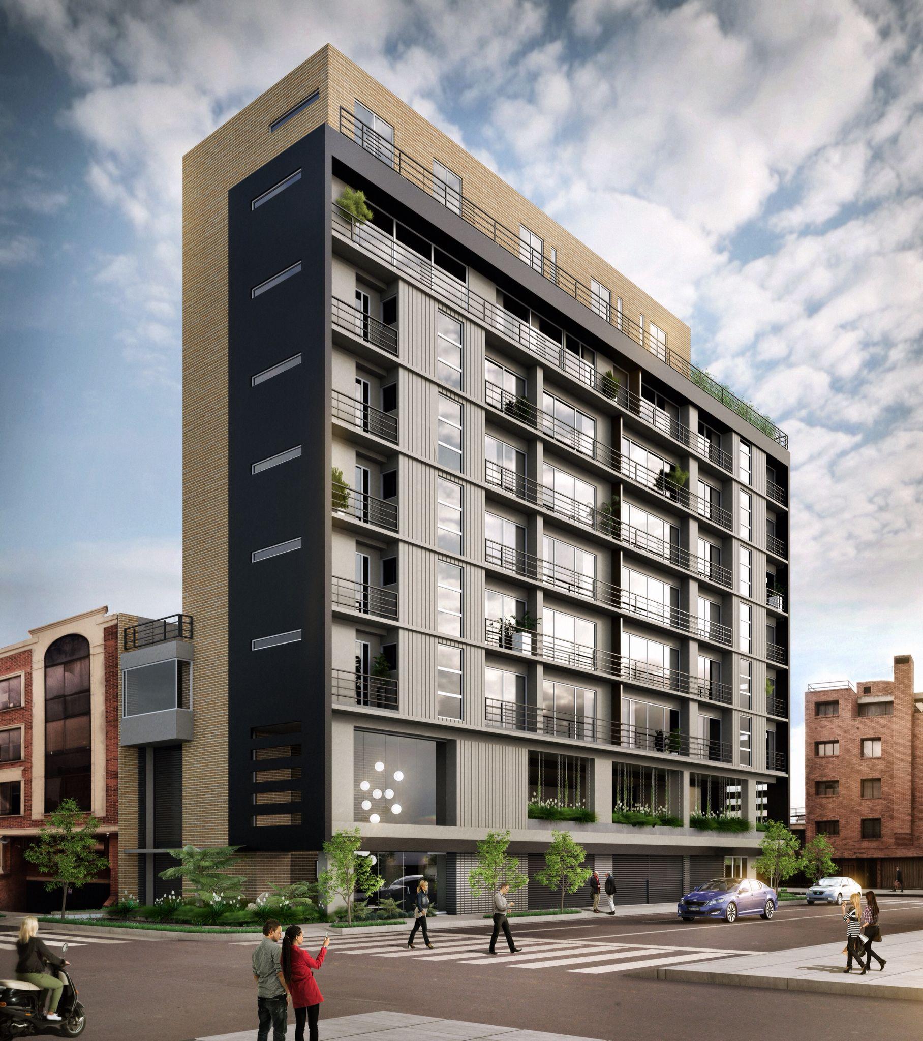 оформление фасадов жилых многоэтажных зданий фото потому