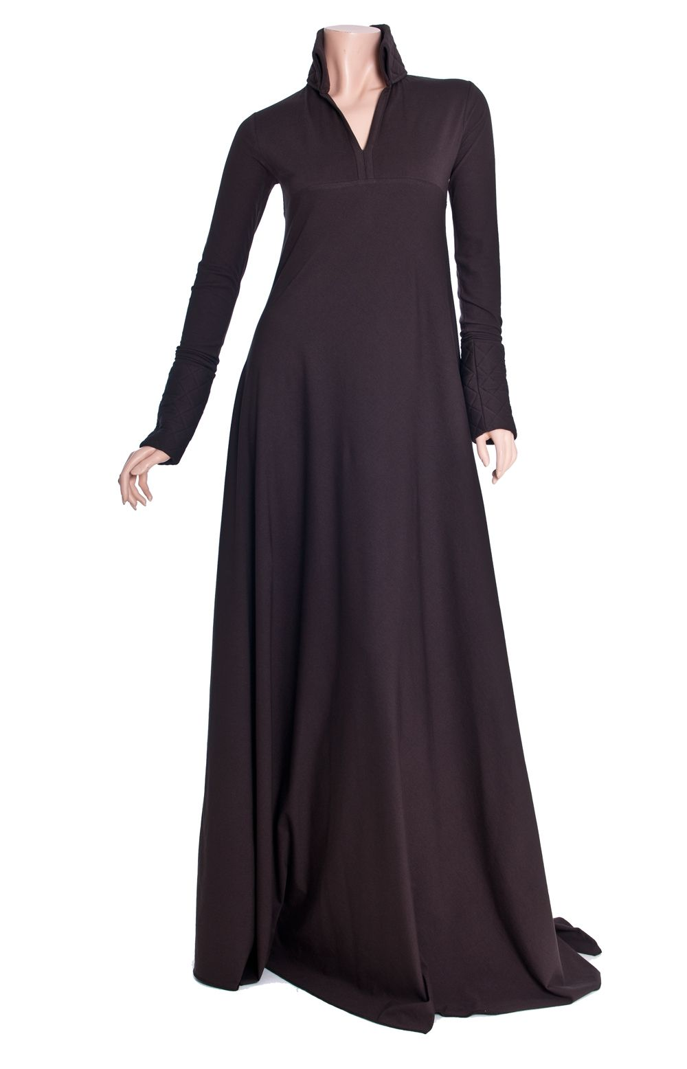 Abaya home abayas jilbabs winter warmers abaya islamic attire pinterest abayas - Dressing modellen ...