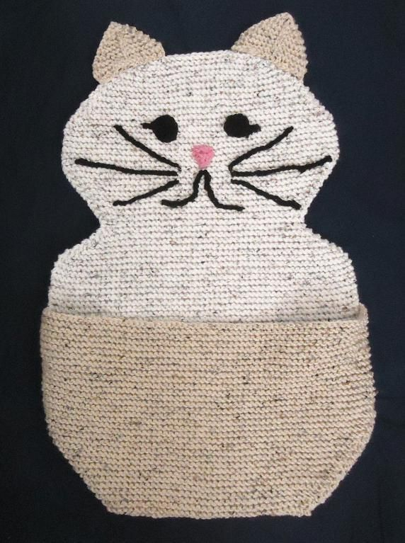 The Cutest Pet Knitting Patterns On Craftsy Knit Patterns Blanket