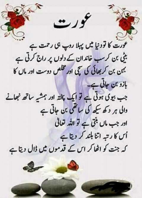 Pin by Gurya Rani on orat,maa,behn,beti,bv | Islamic quotes
