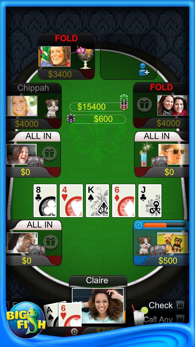 bigfish1 Casino, Big fish, Free slots