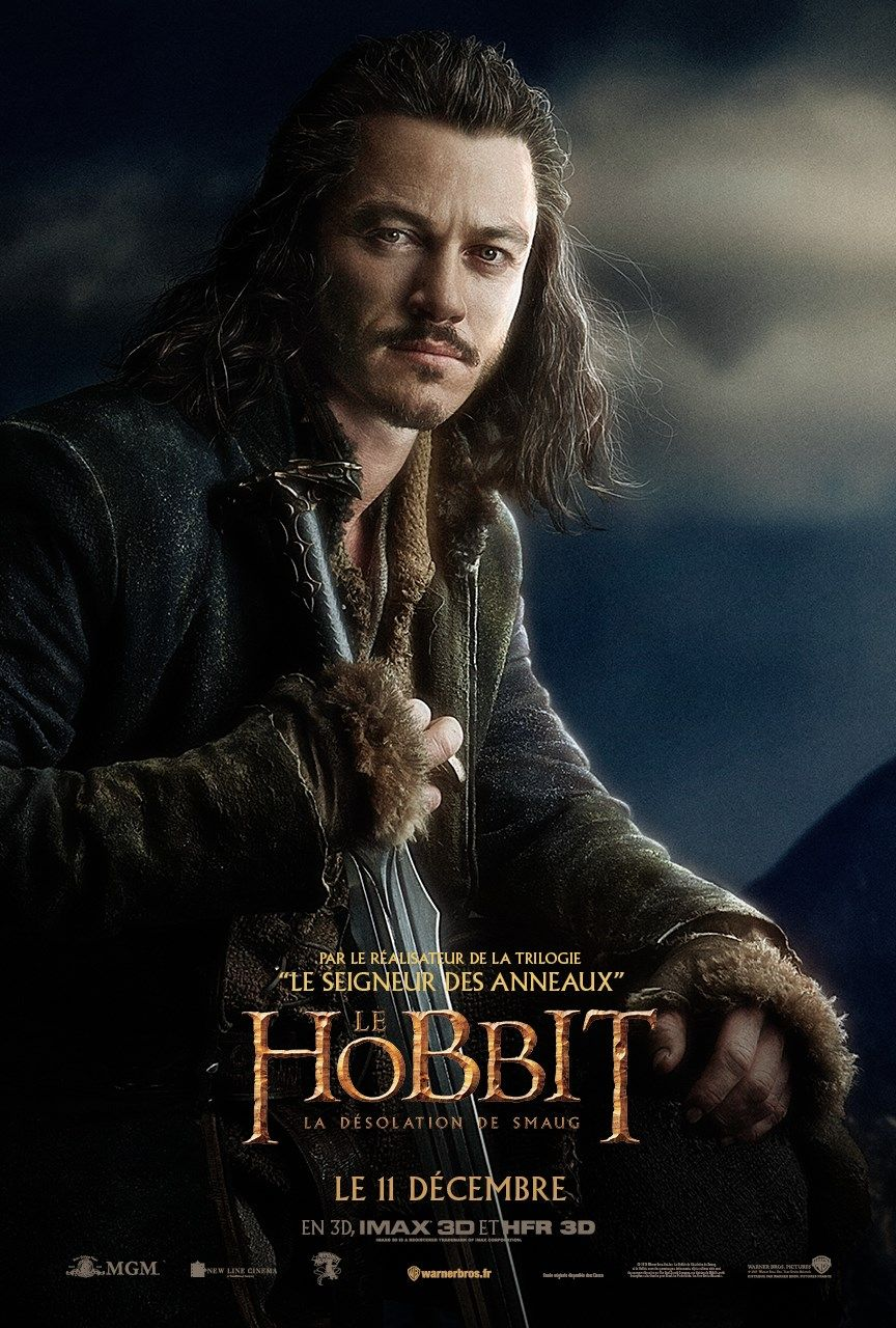 The Hobbit Hobbit Filmposters De Hobbit
