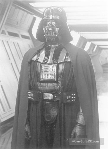 Star Wars Episode Vi Return Of The Jedi David Prowse Star Wars Pictures Star Wars Images Star Wars