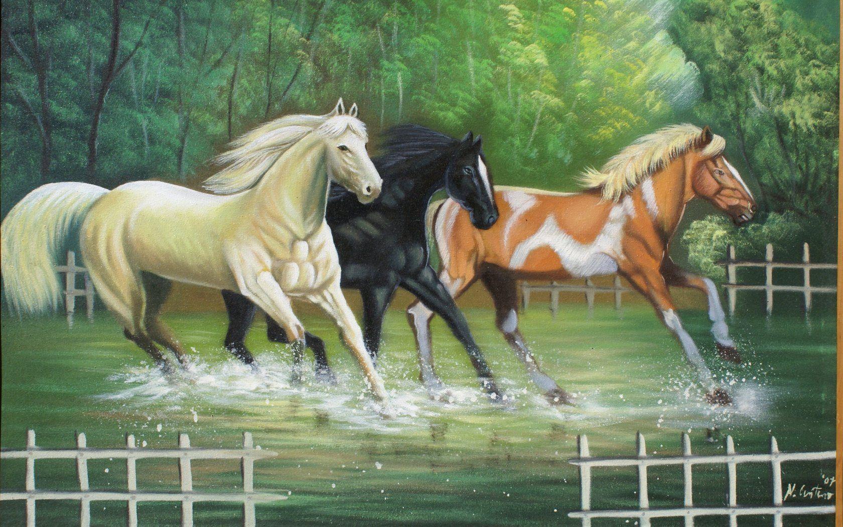 Top Wallpaper Horse Desktop Background - 5affa1b3c3e6039bc334eba39abf992a  2018_366320.jpg