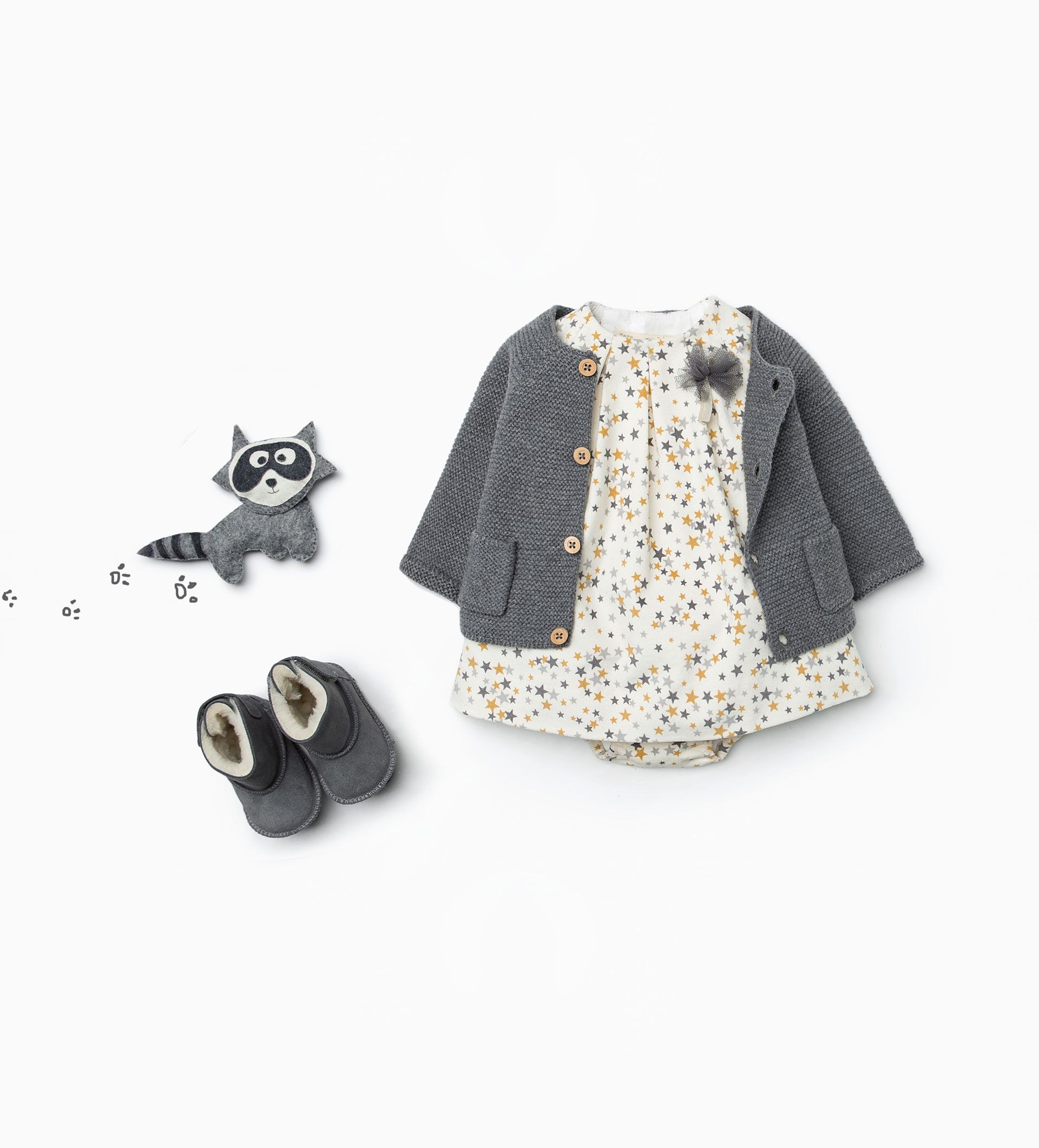 4418704ae8 Shop by Look-Mini | Newborn-12 months-KIDS | ZARA Turkey | Zara Baby ...