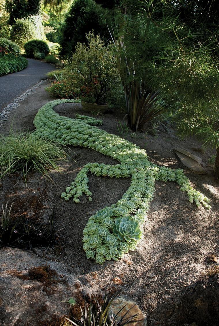 Amazing Sukkulenten Ideen In 40 Spektakularen Designs Homedesign Garten Sukkulenten Garten Ideen