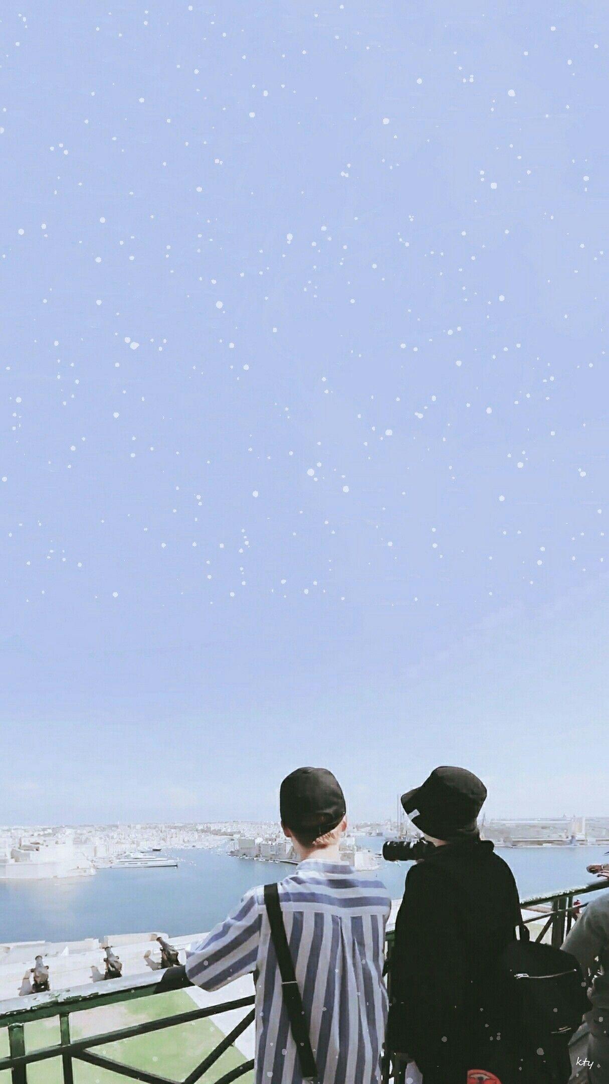 Bts Edits Bts Wallpapers Bon Voyage Season 3 In Malta Pls Make Sure To Follow Me Before U Save It Find More On Park Jimin Cute Bts Jimin Bts Wallpaper Bts bon voyage wallpaper tumblr