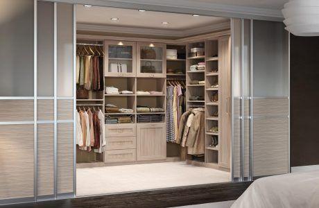 Sliding Closet Doors & Privacy Room Dividers Closet