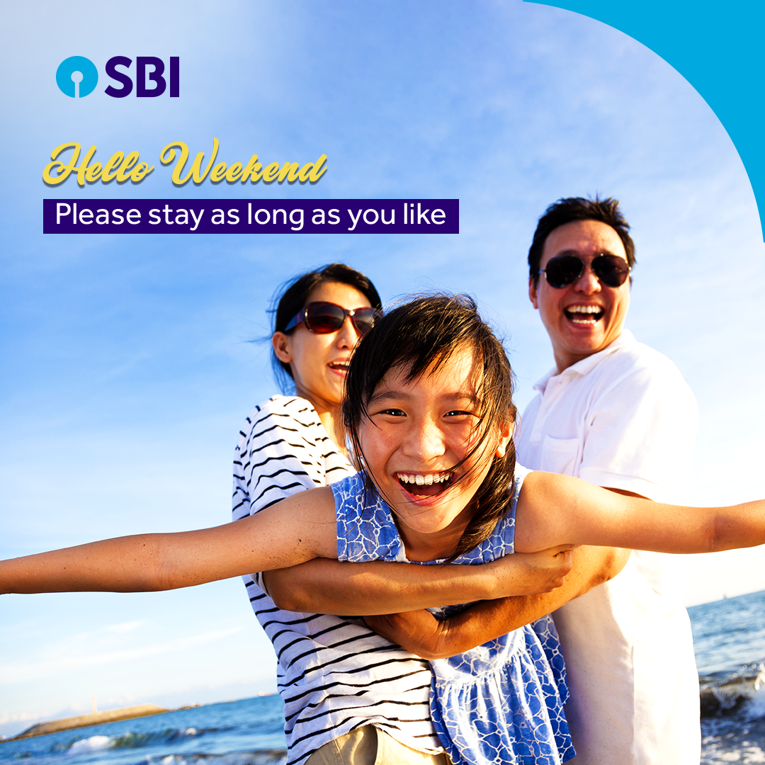 Make Your Dream Holiday A Reality Plan With SBI Savings Account
