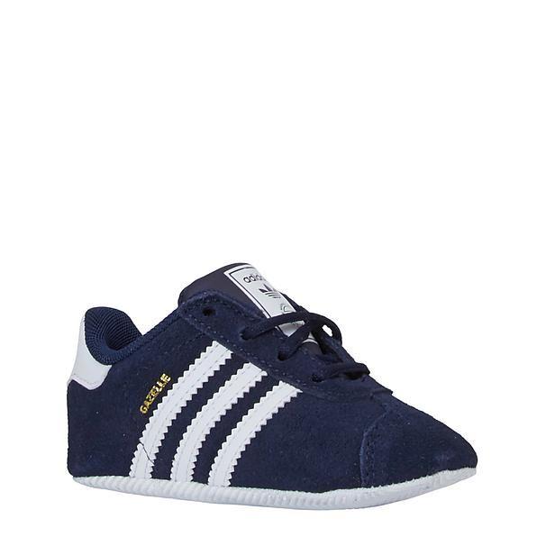 adidas babyschoenen blauw