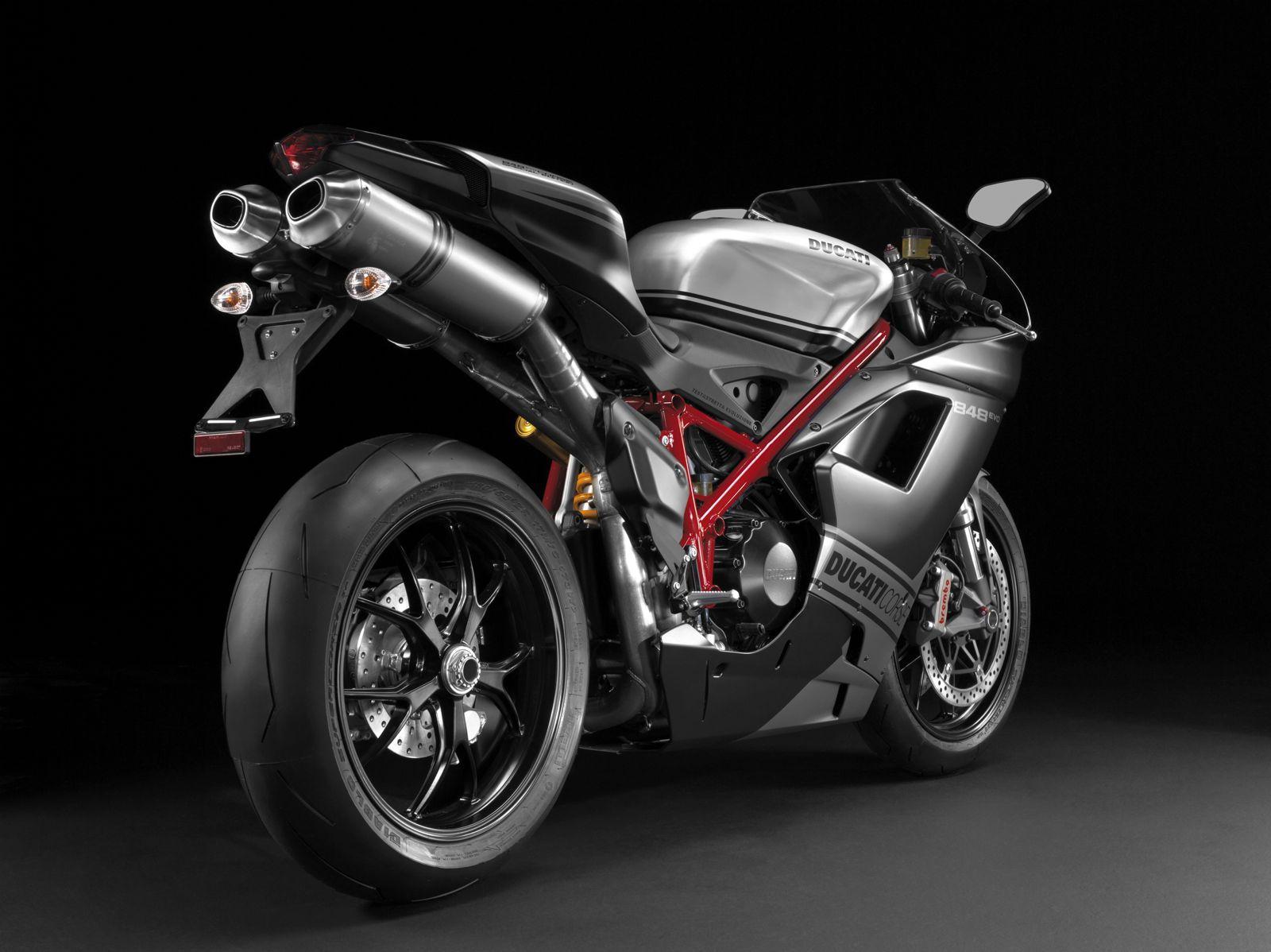 ducati 848evo corse | current model range | pinterest | corse