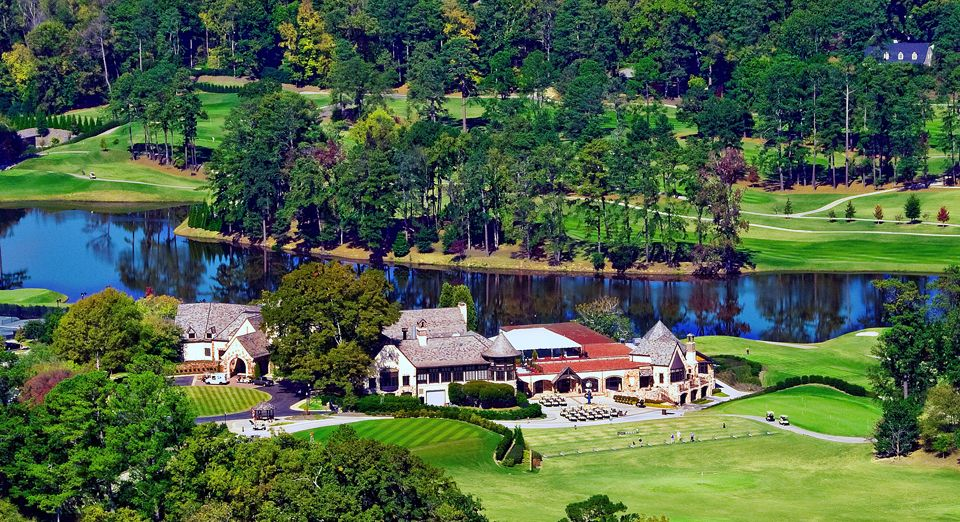 34+ Brookhaven country club golf course viral